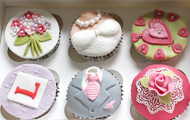 Cake Decorating Course Peterborough : Cupcake Classes Celebrations