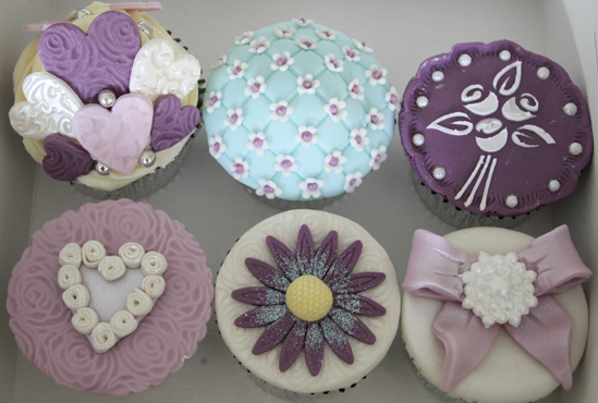 Cupcake Classes Celebrations